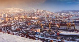 östlichste stadt russlands